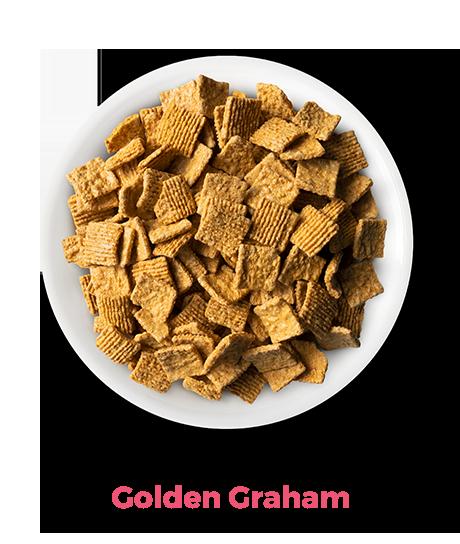 Golden Graham